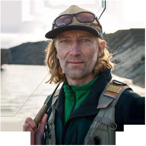 Photo: Proudline Guided Flyfishing Guide Derek Grzelewski
