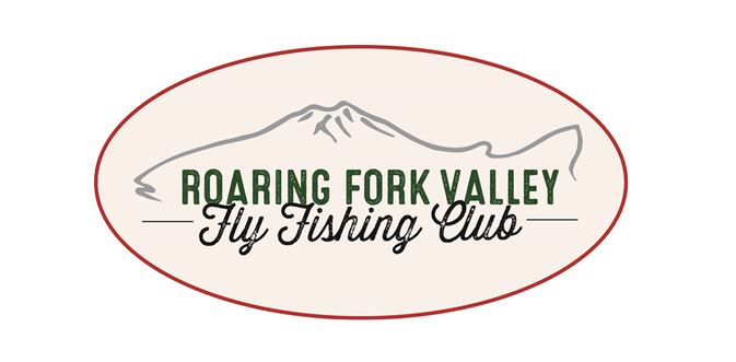 Roaring Fork Valley Fly Fishing Club logo