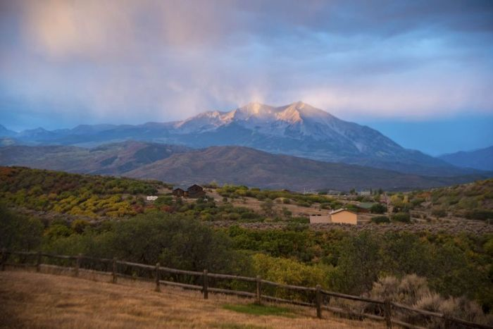 Sure, Aspen Is Nice. But Carbondale is Colorado's Hottest Summer Playground