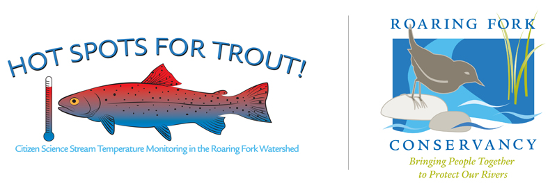 Hot Spots for Trout | Roaring Fork Conservancy